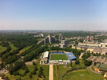 MontrealOlympicTower