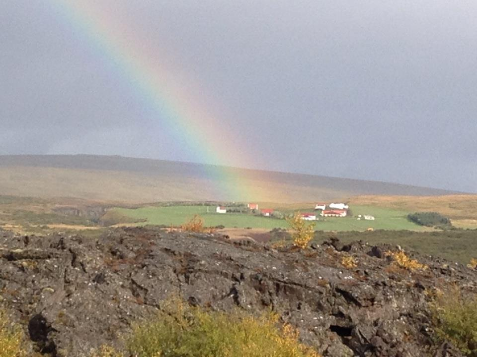 Farming for a pot of gold