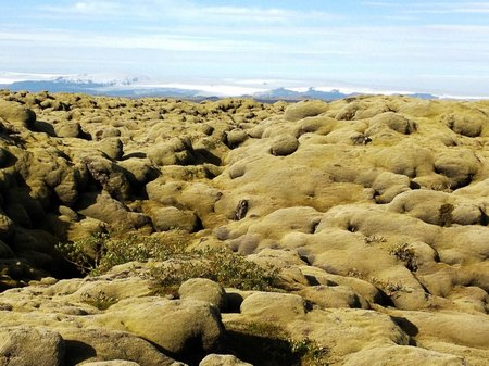 Iceland: The hills are alive with the sound of … hidden people